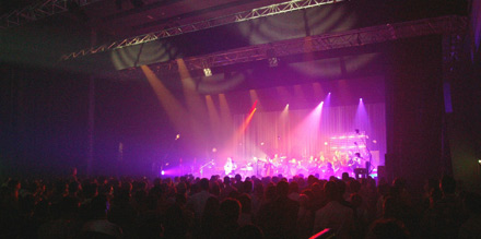 salle spectacle juvisy