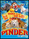 Affiche du spectacle CIRQUE PINDER JEAN RICHARD