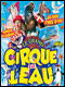 Affiche du spectacle LE GRAND CIRQUE SUR L'EAU
