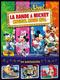 Affiche du spectacle DISNEY LIVE! LA BANDE A MICKEY