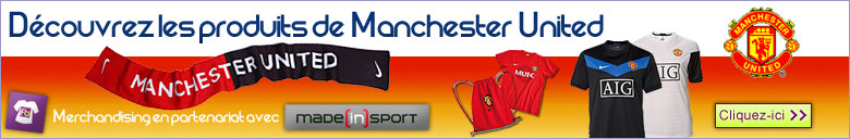 merch manchester united
