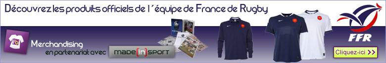 merch france rugby