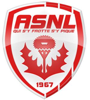AS NANCY LORRAINE / FC CHAMBLY Stade Marcel Picot rencontre, compétition de foot