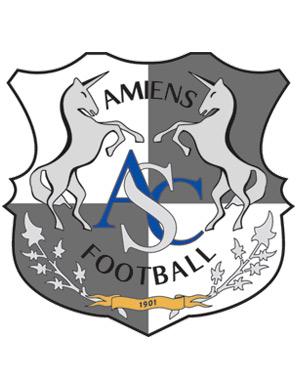 AMIENS SC / EA GUINGAMP STADE CREDIT AGRICOLE LA LICORNE rencontre, compétition de foot
