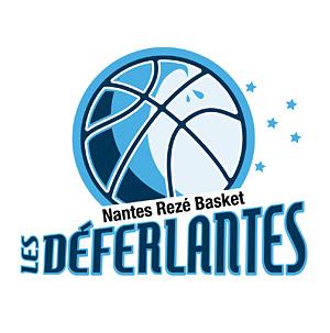 NANTES REZE BASKET / MONTPELLIER COMPLEXE SPORTIF MANGIN BEAULIEU rencontre, compétition de basket