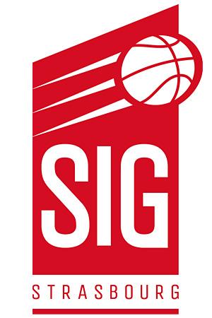 SIG STRASBOURG / BC LIETKABELIS LE RHENUS SPORT rencontre, compétition de basket