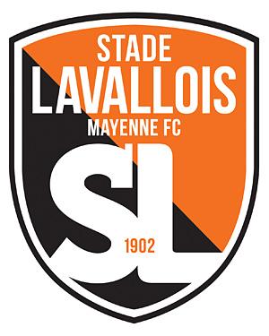 STADE LAVALLOIS / PAU Stade Francis Le Basser rencontre, compétition de foot