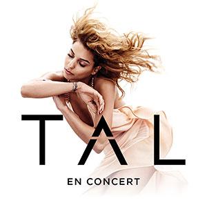 TAL Théâtre Fémina concert de chanson française