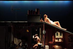 BIGRE Théâtre de la liberté pièce de théâtre contemporain