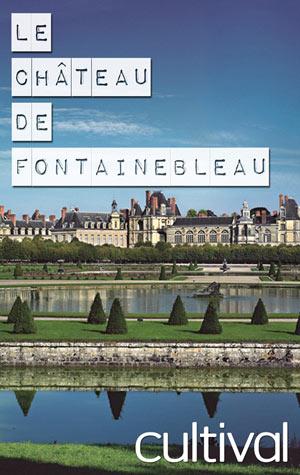 Visite De Monument Chateau De Fontainebleau A Fontainebleau 77