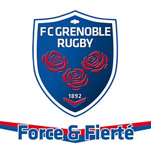 FC GRENOBLE / COLOMIERS STADE DES ALPES rencontre, compétition de rugby