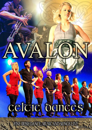 Plus d'infos sur l'évènement AVALON CELTIC DANCES