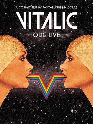 Plus d'infos sur l'évènement VITALIC - ODC LIVE