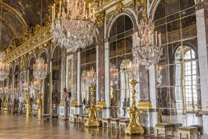 VERSAILLES CLASSIQUE-VISITE GUIDÉE Agence Guidatours voyage, excursion