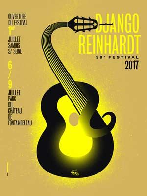 Plus d'infos sur l'évènement JOUR 1 - FESTIVAL DJANGO REINHARDT
