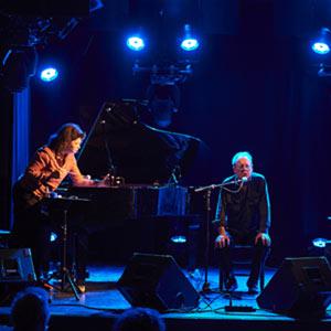 LES FAROUCHES BRETONS + BILIKA LE PANNONICA concert de jazz