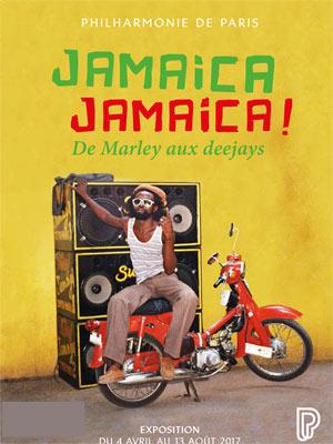 Plus d'infos sur l'évènement EXPOSITION JAMAICA JAMAICA!