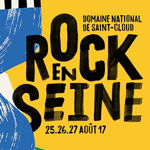 Plus d'infos sur l'évènement ROCK EN SEINE 2017 - PASS 3 JOURS