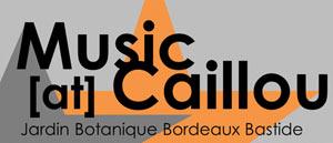 Plus d'infos sur l'évènement DINER CONCERT MUSIC AT CAILLOU