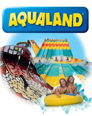 AQUALAND FREJUS Aqualand événement