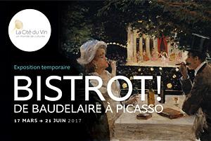 PARCOURS PERMANENT + BELVEDERE LA CITE DU VIN événement