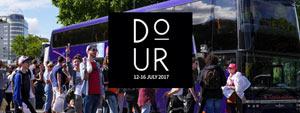 Plus d'infos sur l'évènement DOUR:BUS ROUEN+PASS FESTIVAL