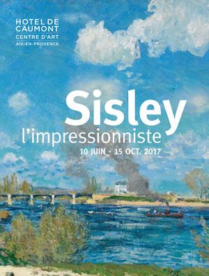 SISLEY, L'IMPRESSIONNISTE