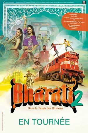 Plus d'infos sur l'évènement BHARATI 2