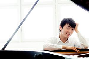 SEONG JIN CHO La Seine Musicale concert de musique classique