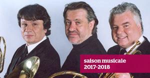 DU FOLKLORE AU JAZZ HOTEL DES INVALIDES concert de musique classique