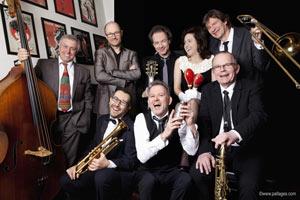 LOUIS PRIMA FOREVER L'Impérial Palace concert de jazz