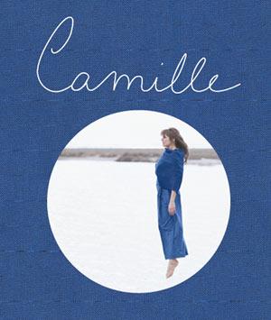 CAMILLE Théâtre Fémina concert de chanson française