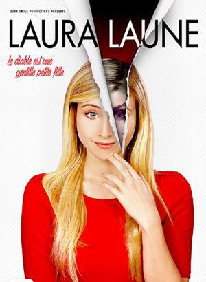 Plus d'infos sur l'évènement LAURA LAUNE : LE DIABLE
