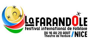 Plus d'infos sur l'évènement FESTIVAL INTERNATIONAL DE FOLKLORE