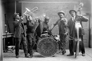 BLUES, ROOTS, SWING & SPIRITUALS #3 EGLISE concert de jazz