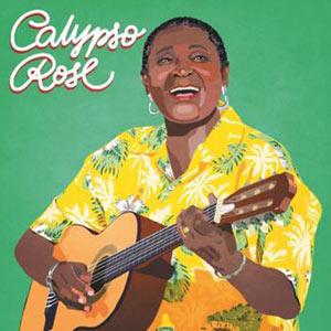 CALYPSO ROSE ESPACE CULTUREL DU CROUZY concert de variété internationale