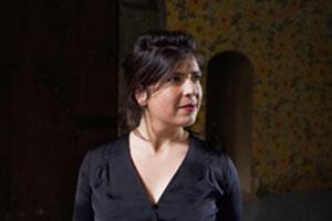 JULIA BEAUMIER / ANAEL BEN SOUSSAN EGLISE concert de musique classique