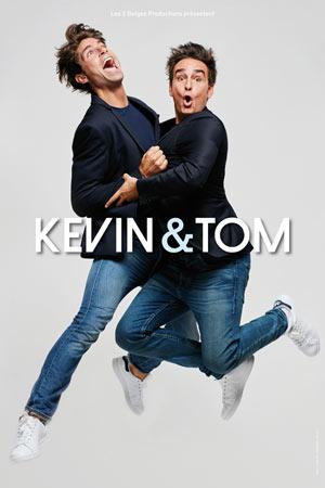 Plus d'infos sur l'évènement KEVIN & TOM