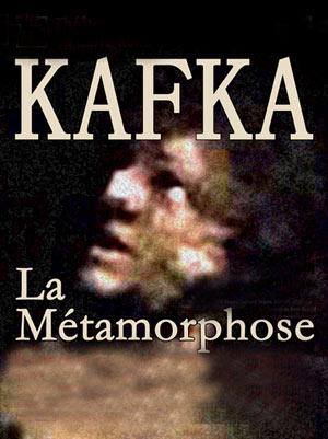 LA METAMORPHOSE THEATRE DU CARRE ROND pièce de théâtre contemporain