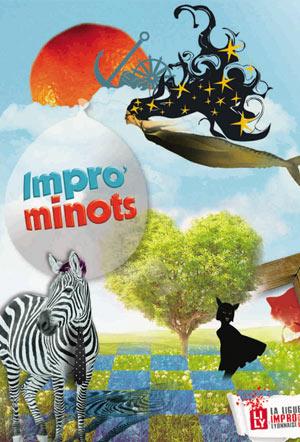 IMPRO'MINOTS LE COMPLEXE événement