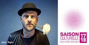 RWAN CARRE SAM concert de chanson française
