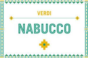 Plus d'infos sur l'évènement NABUCCO