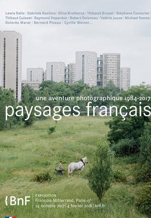 Plus d'infos sur l'évènement PAYSAGES FRANÇAIS