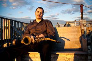 PLUME QUARTET Le Hublot concert de jazz