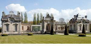 DROIT D'ENTREE AU MUSEE CHATEAU DE BLERANCOURT visite de musée