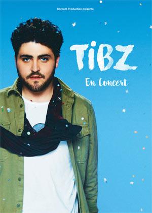 Plus d'infos sur l'évènement TIBZ