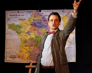 Plus d'infos sur l'évènement UNE LECON D'HISTOIRE DE FRANCE