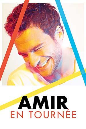 Plus d'infos sur l'évènement AMIR