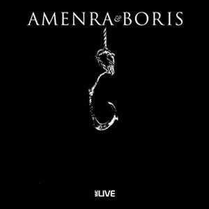 AMENRA + BORIS
