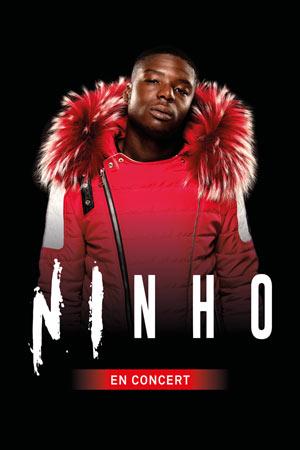 Plus d'infos sur l'évènement NINHO
